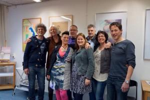 Vriendengroep Atelier Elkerlyc